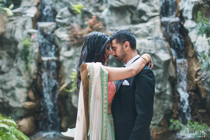 Atlanta GA south Asian Telugu Indian wedding photography!
