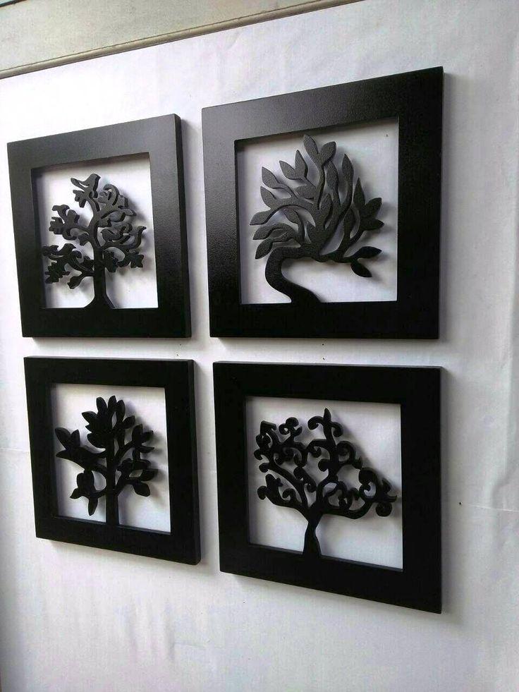 Jual Barang Unik Hiasan Dinding Bonsai 3D satu set, Siluet 3D dengan harga Rp 380.000 dari toko online Xtajug Art, Serpong Utara. Cari produk lukisan lainnya di Tokopedia. Jual beli online aman dan nyaman hanya di Tokopedia.