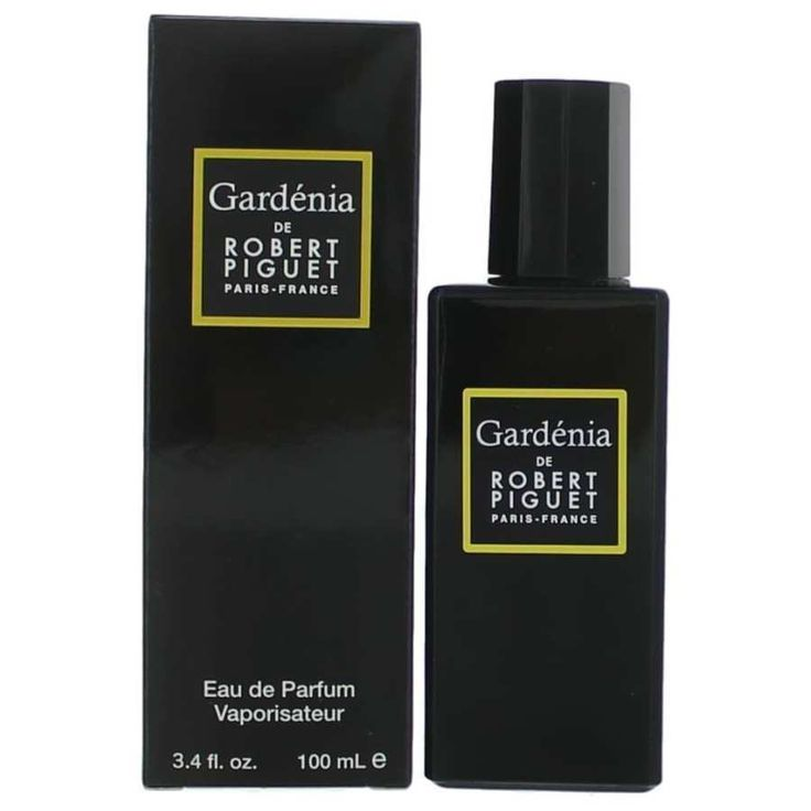 Gardenia Perfume by Robert Piguet 3.4 oz EDP Spray for Women NEW IN BOX #RobertPiguet