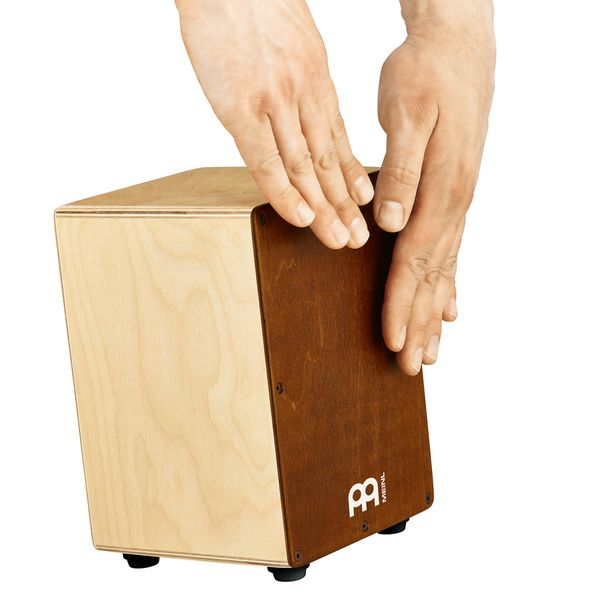 the meinl mini cajon is not only fun to play and easy to carry around but also a great gift idea. Black Bedroom Furniture Sets. Home Design Ideas