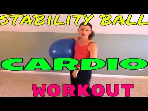 Low Impact Cardio Ball Workout Latin Style! --Lose Weight Fast--Fun--- Watch VIDEO here: http://howtoloseweight.solutions/low-impact-cardio-ball-workout-latin-style-lose-weight-fast-fun    Tired of the same old workout? Me too! Let's listen to Latin music, shake our bodies and have fun while burning the body, lose weight and enjoy the whole workout. TheBeachBodyMom specializes in simple, basic, mixed and highly effective cardio-vascular training. I have to have music wh