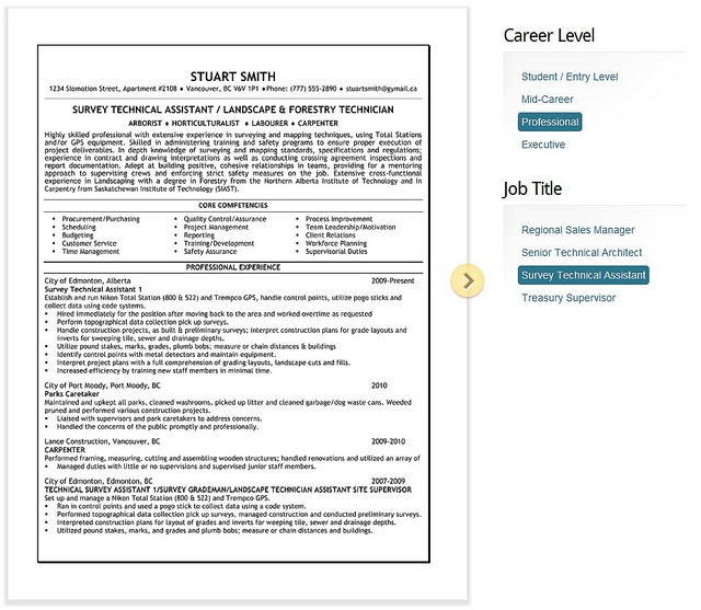 creative resume service jacksonville florida online writing lab