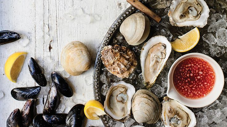 Learn How to Buy + Prepare Shelfish—the Most Sustainable Seafood