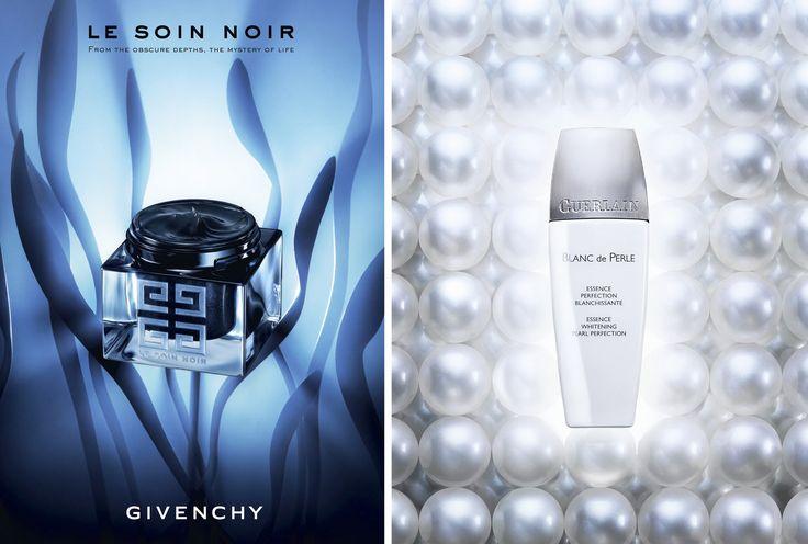 Givenchy / Guerlin - Givenchy / Guerlin