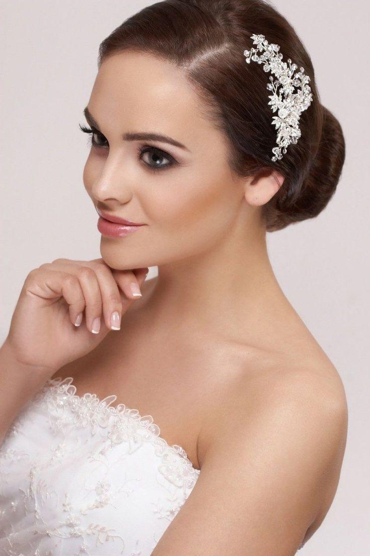 Braut haarschmuck  22 besten Brautaccessoires Bilder auf Pinterest | Html, Braut und ...