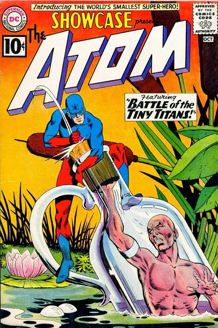 34 Best Lowriders Images On Pinterest: 17 Best Images About Comics-The Atom And Red Tornado On