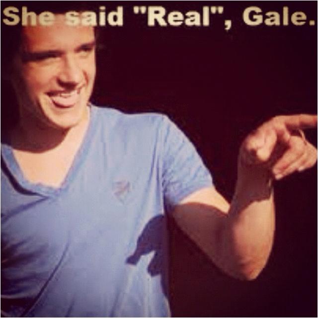 :): Hunger Games