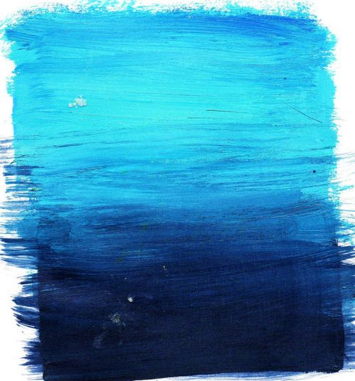 best 20+ blue painting ideas on pinterest | blue abstract painting
