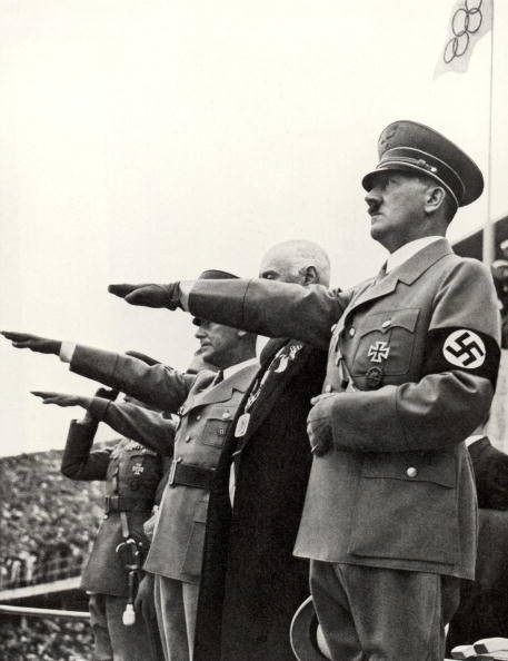 Adolf Hitler.    The leader of the movement in Nazi Germany ,The Holocaust ! Killed Jews, Pentecostals, homosexuals, Jehovah's Witnesses, Gypsies, the handicapped, the mentally ill, Soviet prisoners of war, etc..  The number of Holocaust victims is so high, and will not be fully quantified, but it is thought to approximately 20 million people.