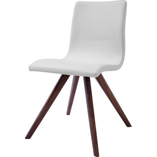 Whiteline Imports Olga Dining Chair Set | AllModern