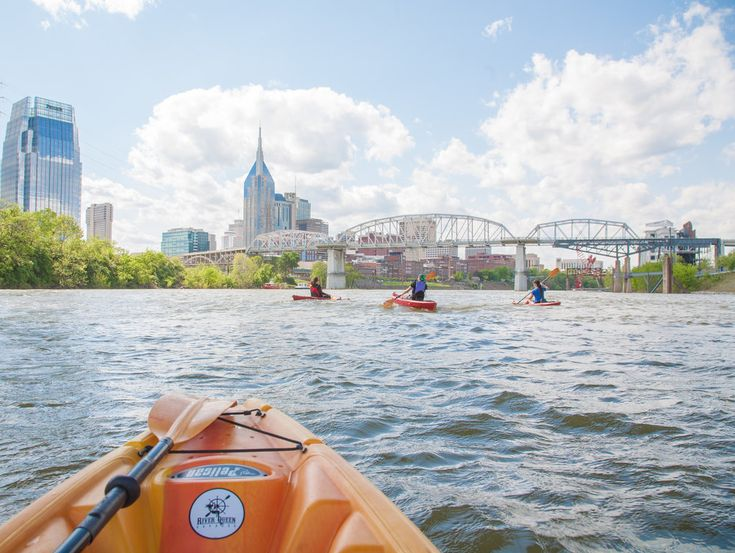 7 reasons to get away to nashville with the kids this fall