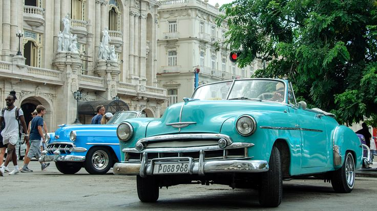 #Cuba tourism still a work in progress https://cubaholidays.co.uk/news/115016/cuba-tourism-still-a-work-in-progress While President Barack Obama's efforts to normalize relations with Cuba have opened up a wealth of new travel opportunities, the reality is visiting the country is still far from a five-star experience...