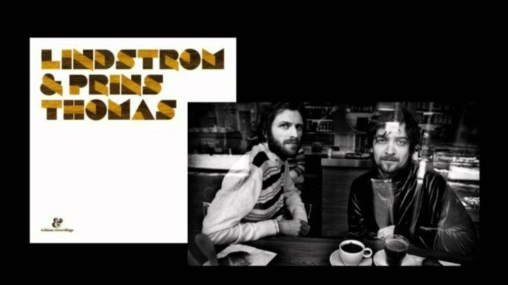Lindstrøm & Prins Thomas - Self Titled (2005) Electronic/ Space Disco / Funk (Eskimo Recordings)