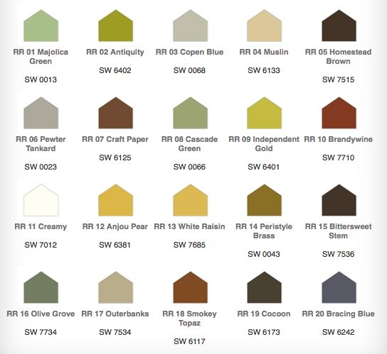 109 best hgtv home by sherwin williams paint color for Rustic paint colors from sherwin williams
