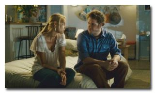 4 Weirdly Specific Moments in Every Seth Rogen Movie Romance | Cracked.com