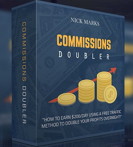 My Honest Commissions Doubler Review – Should You Waste Your Time…