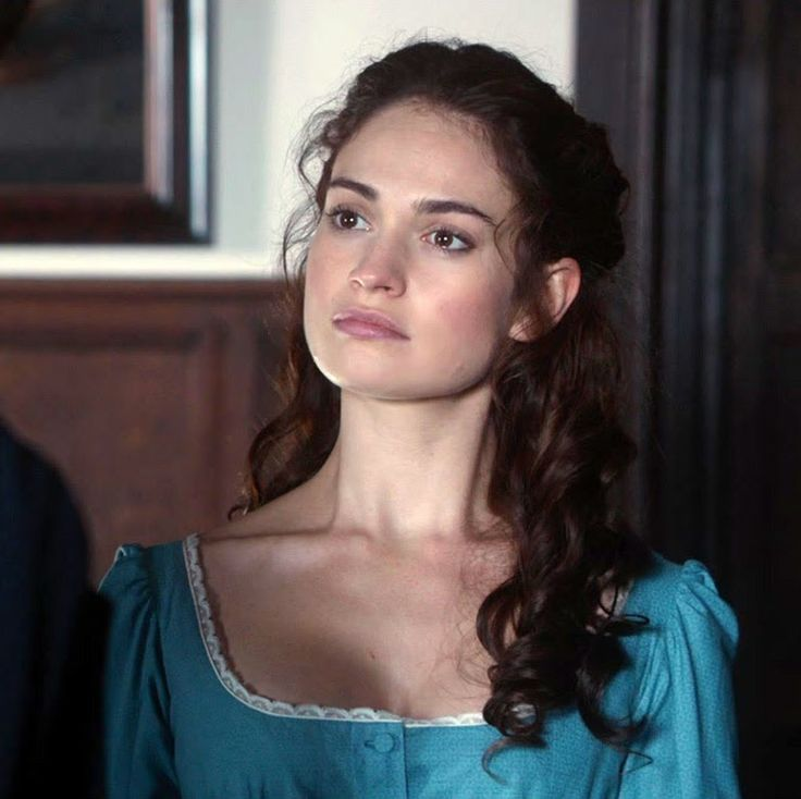 Pride and Prejudice and Zombies - Elizabeth Bennet