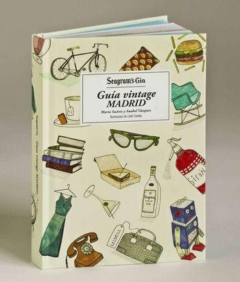Guía vintage de Madrid