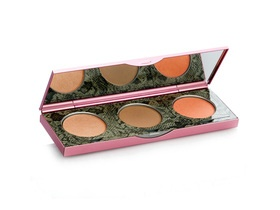 Shimmer, Shape and Glow!Beautiful Makeup, Beautiful Shimmer, Blushes Makeup, Superstar Glow, Mally Beautiful, Mally Shimmer, Define System, Glow Face, Face Define