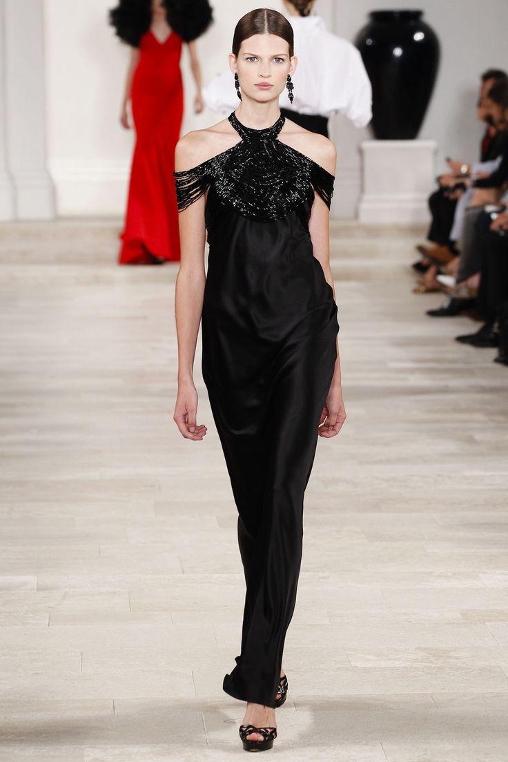 手机壳定制women shoes online store Ralph Lauren Spring   Ready to Wear Collection Photos  Vogue