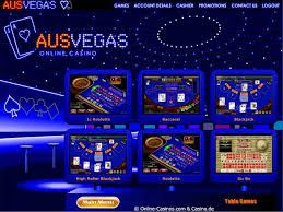 It's a well-known fact that Australians love to gamble and there's no better place to play than online. Therefor there are hundreds of sites that accept players from this region, but not all of them offer a top notch gambling experience. #ausvegascasinoonline