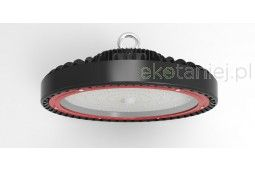 Lampa LED HighBay Flat 200W Philips 3030/MeanWell 5 lat gwarancji - 1293 netto