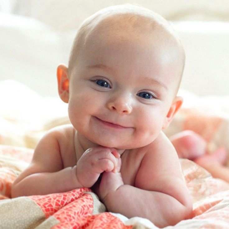 The Cutest Baby Photos You've Ever Seen, Seriously