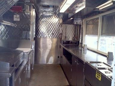kitchen interior: Kitchens Interiors, Kitchens Decor, Kitchens Design, Finding Trailers, Kitchens Stuff, Interiors Design Kitchens, Food Trailers, Modern Kitchens, Kitchens Modern