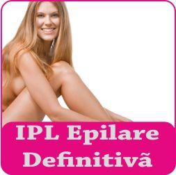 IPL Epilare definitiva