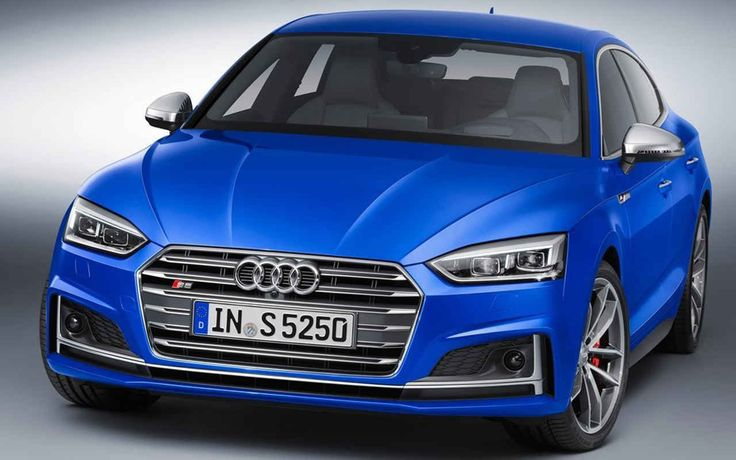 2019 Audi S5 Sportback Rumors, Specs and Release Date - http://www.carmodels2017.com/2017/04/09/2019-audi-s5-sportback-rumors-specs-and-release-date/