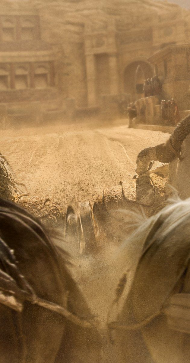 Pictures & Photos from Ben-Hur (2016) - IMDb