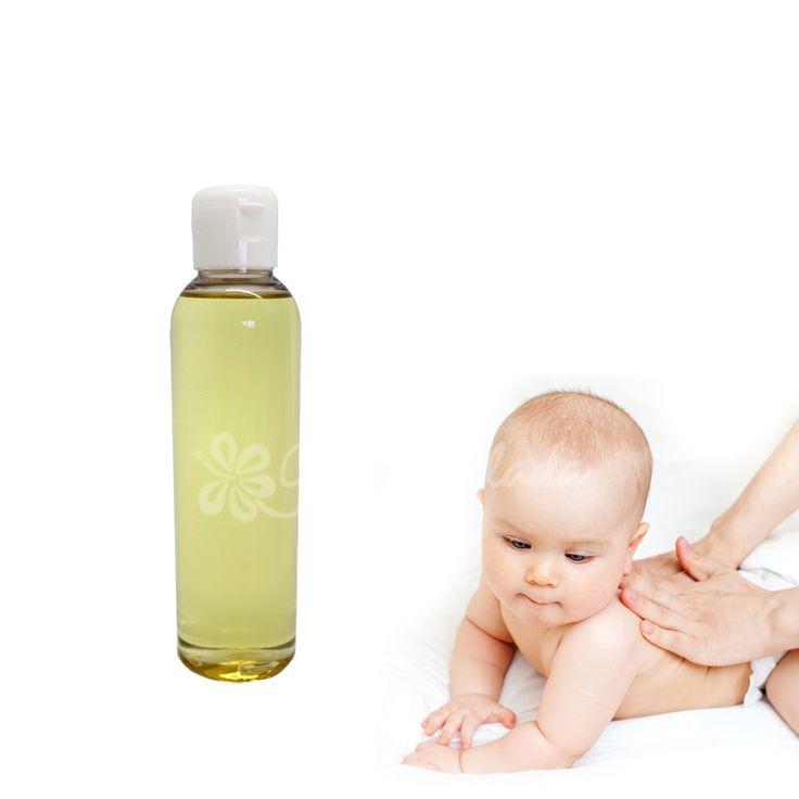 Hacer Aceite de Bebé