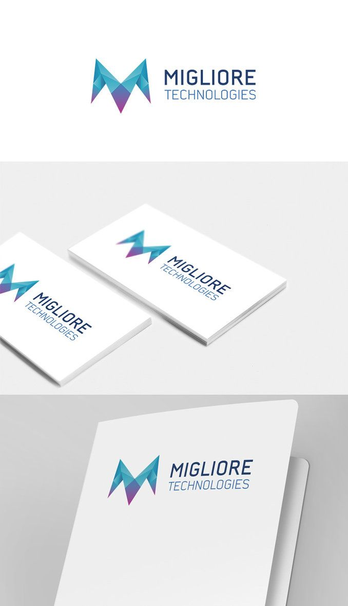 Migliore | Logo Design by attilakamasz