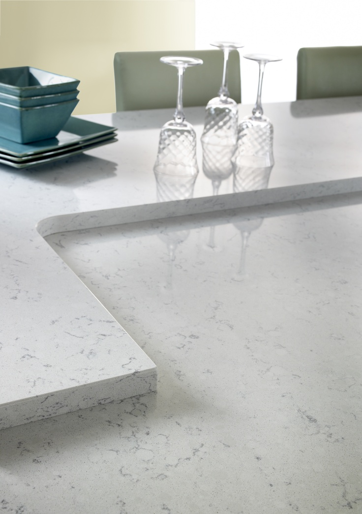 Waverton From Cambriau0027s Marble Collection. #MyCambria #Cambria  #CambriaQuartz #Quartz