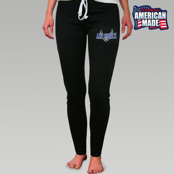 U-Trau Air Force Women- i want these