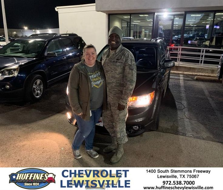 Congratulations Chelsey On Your Dodge Journey From Tony Mccloud At Huffines Chevrolet Lewisville Newcar In 2020 Chevrolet New Cars Find A Job