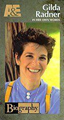 Gilda Radner in Biography (1987)