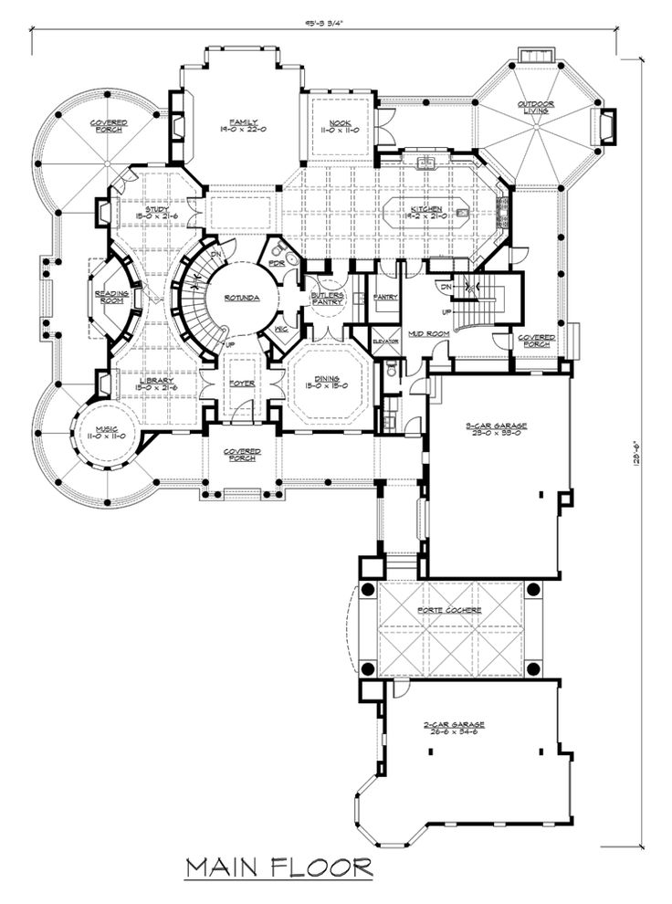 22 Best House Plans Images On Pinterest