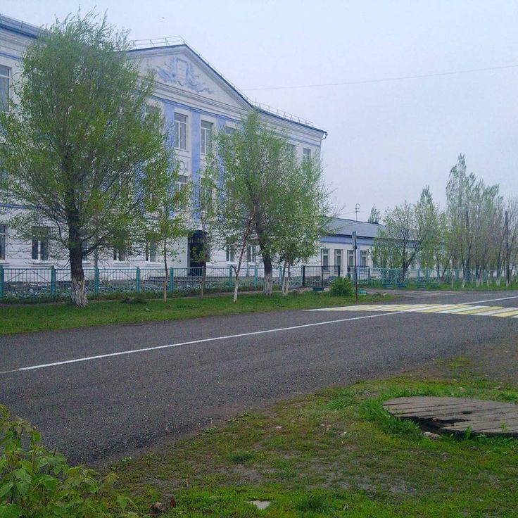 #школа1 #карталы
