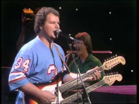 THE MiDNiGHT SPECiAL 1980 Christopher Cross