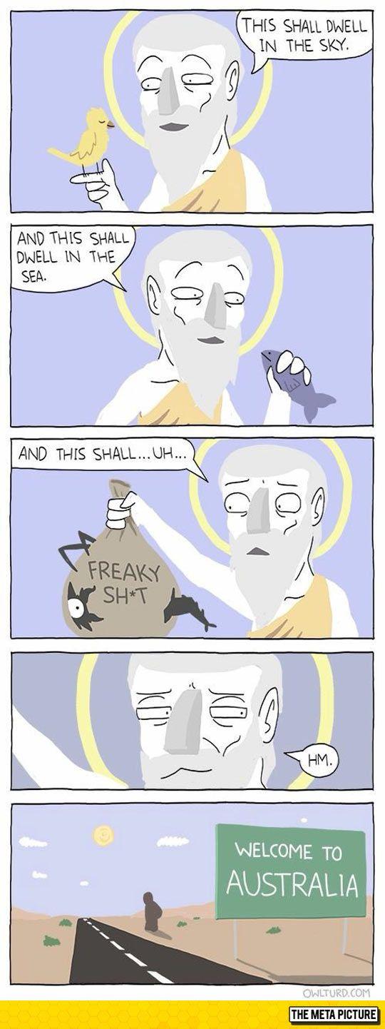 God Doomed Us All
