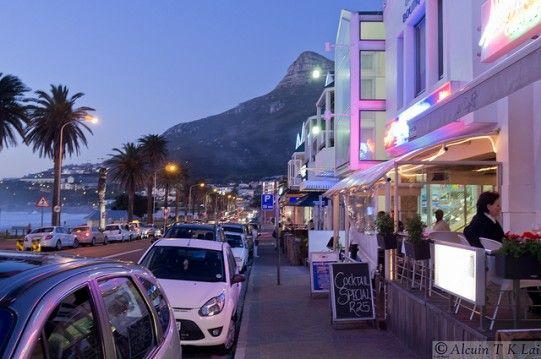 Nightlife in Cape Town http://thingstodo.viator.com/south-africa/nightlife-in-cape-town/