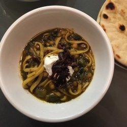 Ash-e Reshteh (Persian Legume Soup) - Allrecipes.com