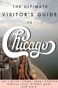 radical possibility: A LOCAL'S GUIDE TO CHICAGO