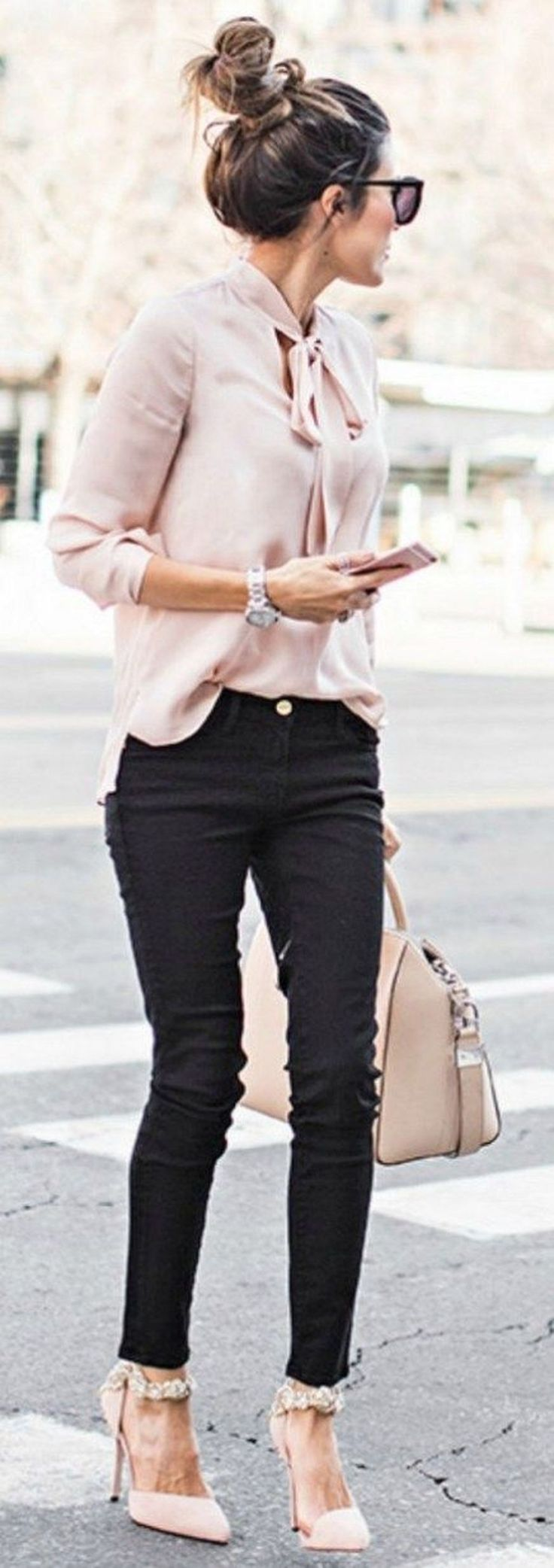 Super summer workwear outfit ideas