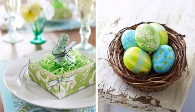 Pretty Easter Inspiration