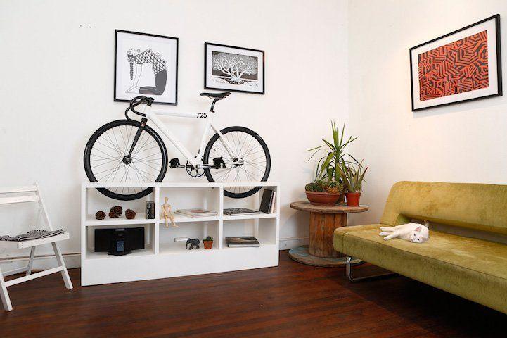 Manuel Rossel bicicleta Cultura Inquieta