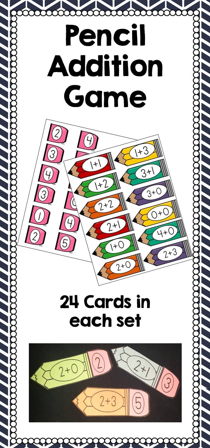 best 20 kindergarten addition ideas on pinterest kindergarten