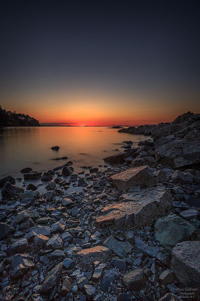 Sunset Beach by Pius Sullivan on 500px