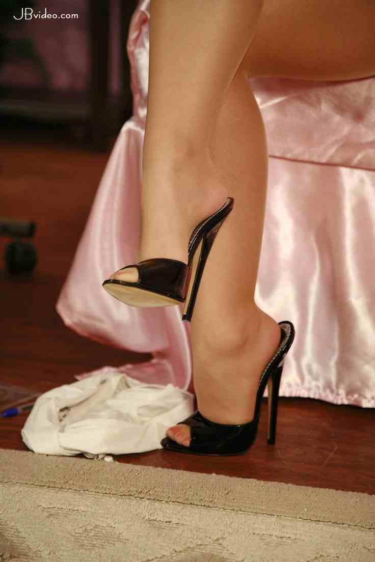 high heels footjob melbourne